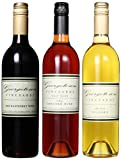 Georgetown Vineyards Taste of Ohio Mixed Pack, 3 x 750 mL