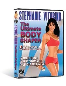 Stephanie Vitorino: The Ultimate Body Shaper