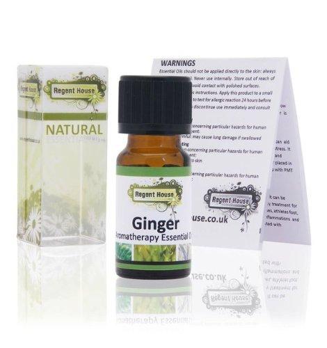 ginger-essential-oil-10ml-by-regent-house-zingiber-officinale