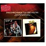 Disco Recharge: Tender Is The Night/Good To Me Special Edition - Thp Orchestra
