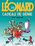 L�onard - tome 22 - Cadeau de g�nie
