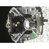 Genuine OEM FSP Whirlpool Kenmore Sears Maytag Roper Estate Washing Machine Motor Part # 8528158, 661600