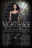 img - for Nightshade (17 tales of Urban Fantasy, Magic, Mayhem, Demons, Fae, Witches, Ghosts, and more) book / textbook / text book