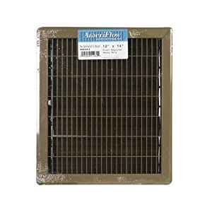 gravity floor register 12 x 14 heating vents