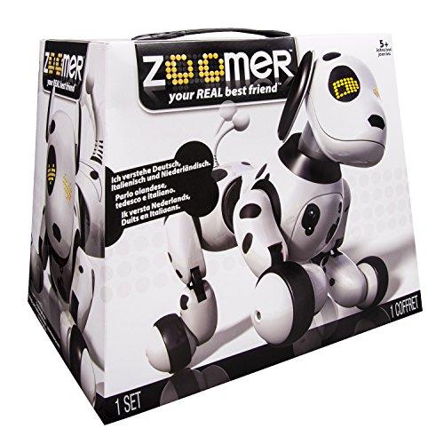 Zoomer - cucciolo interattivo giocattolo [Italiano]