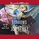 The Way of Sorrows (       UNABRIDGED) by Jon Steele Narrated by Jonathan Davis