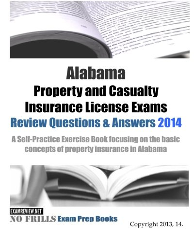 Increase in property and casualty insurance