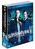 SUPERNATURAL / スーパーナチュラル 〈フィフス・シーズン〉セット1 [DVD]