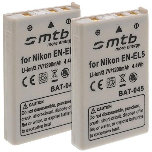 lot-de-2-batteries-en-el5-pour-nikon-coolpix-p80-p90-p100-p500-p510-p5000