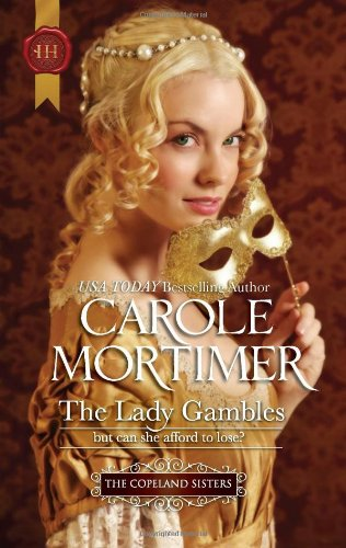 Image for The Lady Gambles (Harlequin Historical)