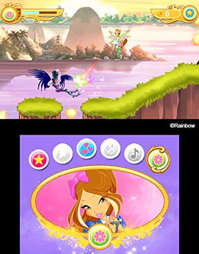 Winx Club: Saving Alfea  screenshot