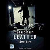 Live Fire: A Dan Shepherd Mystery | Stephen Leather
