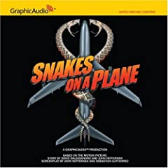 Snakes on a Plane  The Audiobook