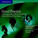Good Practice Audio CD Set: Communica...