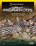 Image de National Geographic: Great Migrations [Blu-ray]
