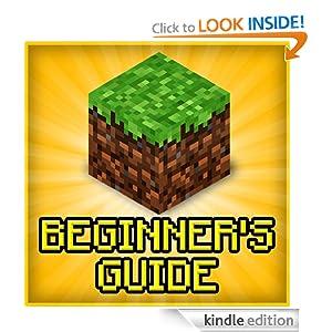 Beginner's Guide to Minecraft