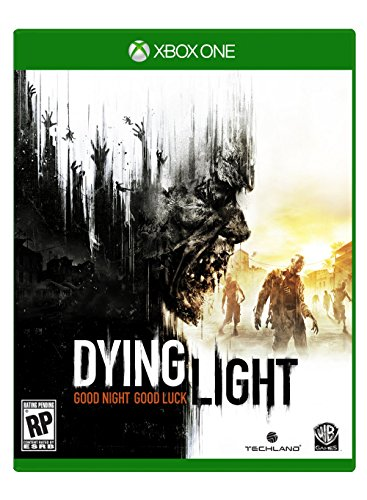 Dying Light - Xbox One