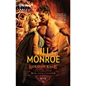 Lord of Rage: Royal House of Shadows, Book 2 | [Jill Monroe]