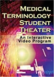 echange, troc  - Medical Terminology Student Theater: An Interactive Video Program
