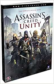Assassin's Creed Unity Xbox 360 Box Art Cover by Dragon