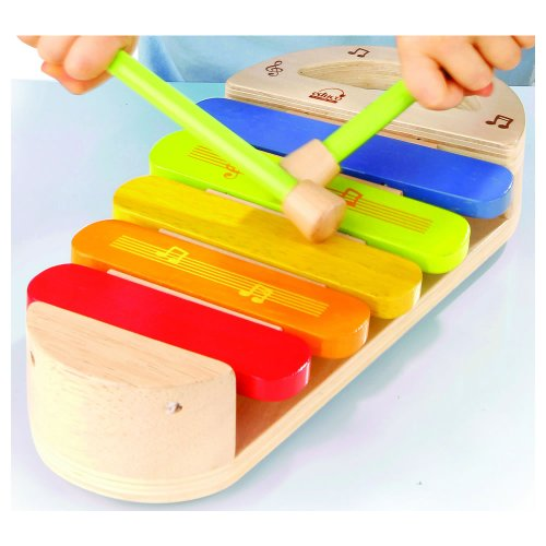 51dq92nIVLL Cheap Buy  Educo Early Melodies Xylophone