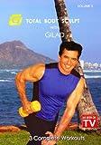 Gilad: Total Body Sculpt 5 [DVD] [2013] [Region 1] [US Import] [NTSC]