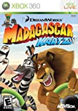 Madagascar Karts - Xbox 360 (Game Only)