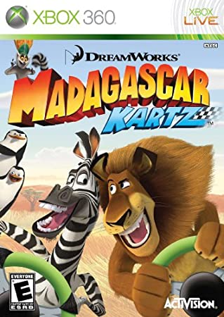 Madagascar Karts