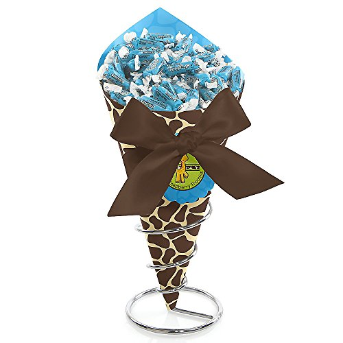 Baby Shower Giraffe Invitations front-1054055
