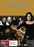 Law and Order SVU Season 15 (Special Victims Unit) English Cover Region 2 -