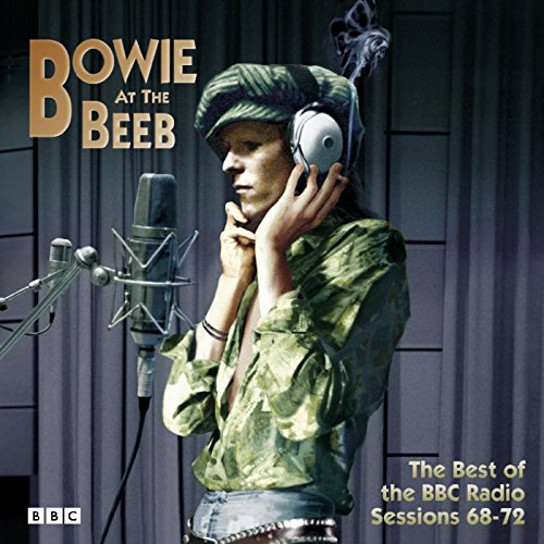 Bowie at the Beeb (The Best of the BBC Radio Sessions 68-72) [180g VINYL]