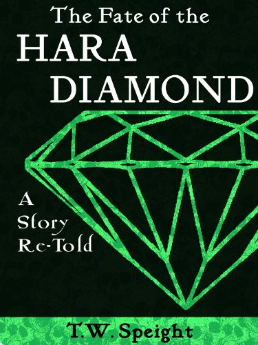 The Fate of the Hara Diamond: A Story Re-Told, the Restored Argosy Text PDF