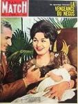 PARIS MATCH [No 612] du 31/12/1960 -...