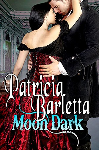 Moon Dark by Patricia Barletta