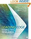 Leading Edge Marketing Research: 21st...