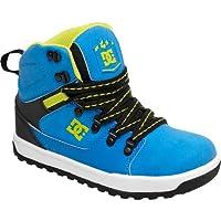 ディーシー DC Ousland Boot Boys' - Winter Boots Blue アウトドア キッズ 子供 男の子 ブーツ 靴 シューズ 並行輸入
