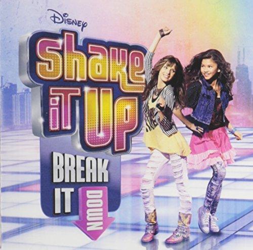 Shake It Up Break It Down by Shake It Up Break It Down (2011-07-19) (Shake It Up Break It Down compare prices)