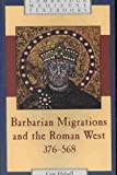 img - for Barbarian Migrations and the Roman West, 376-568 (Cambridge Medieval Textbooks (Paperback)) [ BARBARIAN MIGRATIONS AND THE ROMAN WEST, 376-568 (CAMBRIDGE MEDIEVAL TEXTBOOKS (PAPERBACK)) BY Halsall, Guy ( Author ) Feb-01-2008 book / textbook / text book