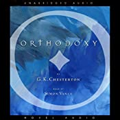 Orthodoxy | [G. K. Chesterton]