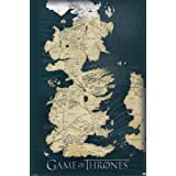 1art1 58676, Poster &#34;Game of Thrones&#34;, 91 x 61 cm (lingua inglese)di 1art1