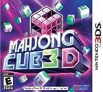 MAHJONG CUB3D - Nintendo DS Standard...
