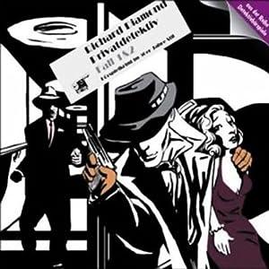 Richard Diamond - Privatdetektiv (Folge 1 und 2) Hörspiel