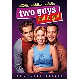 Two Guys And A Girl: The Complete Series