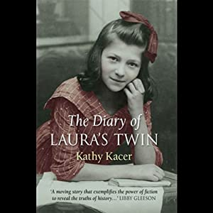 The Diary of Laura's Twin Audiobook
