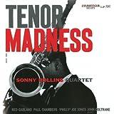 Tenor Madness (Rudy Von Gelder Remaster)