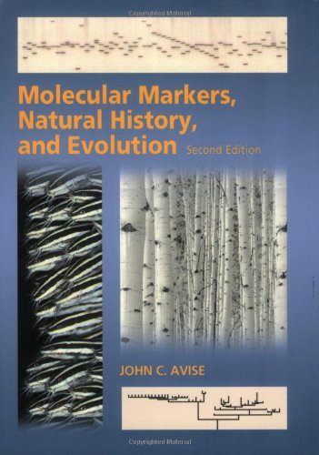 Molecular Markers, Natural History, and Evolution