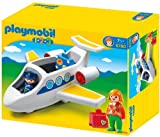 Toy - PLAYMOBIL 6780 - Passagierflugzeug