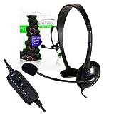 Gamekraft P41 Chat Headset (PS4)