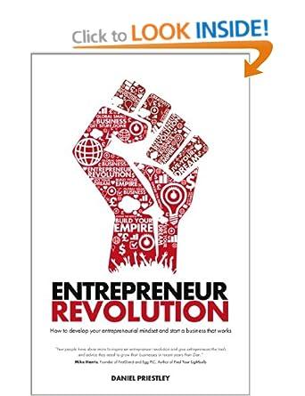 Entrepreneur Evolution{{}}