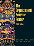 The Organizational Behavior, 8th Edition